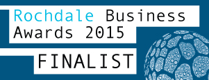Bamford Finalists of the Rochdale Business Awards 2015